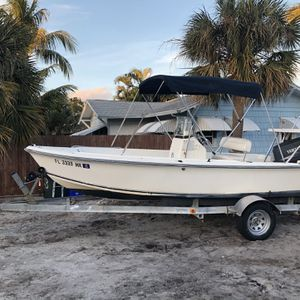 2004 Key west 1720 Boat for Sale in Lake Worth, FL
