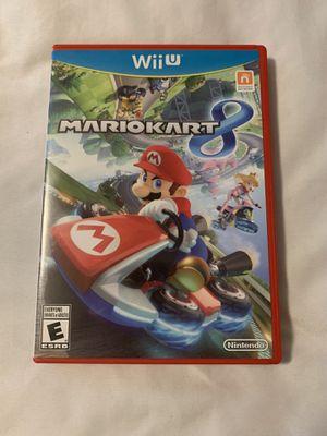 MarioKart 8 Wii U for Sale in Los Angeles, CA