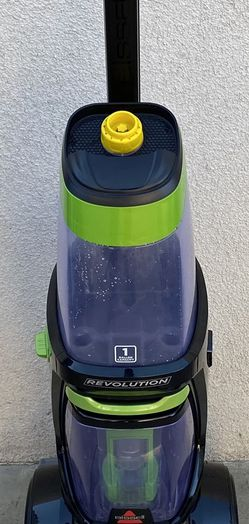 Bissell ProHeat 2X Revolution Pet Carpet Cleaner Vacuum for Sale in Lakewood,  CA