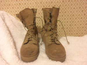 Military Combat Boots for Sale in Unity, OR