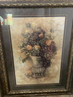 Classic Fruit Art for Sale in Santa Ana,  CA