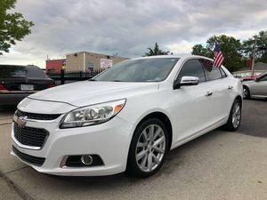 2014 Chevrolet Malibu for Sale in Richmond, VA