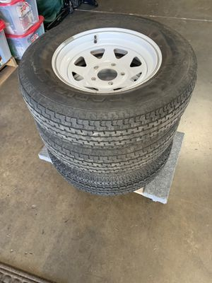 Wheels and tires for Sale in Yorba Linda, CA