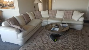 Large, Sectional Couch for Sale in Daly City, CA