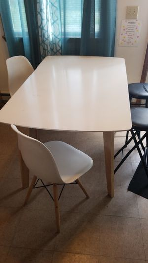 Kitchen table for Sale in Plattsburgh, NY