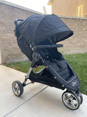 City Mini stroller with carrying pouch for Sale in Chino, CA