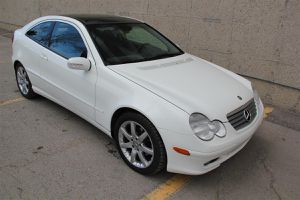 Mercedes benz sport 2003 hatchback for Sale in Washington, DC