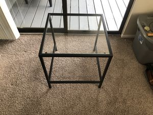 Nesting Tables (coffee and side table) for Sale in Tampa, FL