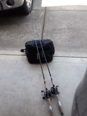 Fishing gear for Sale in Vancouver, WA
