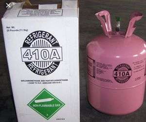 Freon 410 for Sale in Haines City, FL