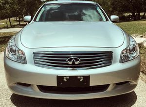 2008 Infiniti g35 NICE FWD GOOD CONDITION for Sale in Washington, DC