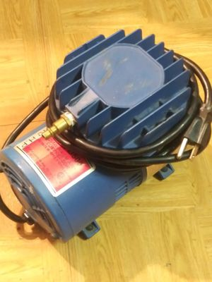 Diaphragm Air compressor for Sale in Bakersfield, CA