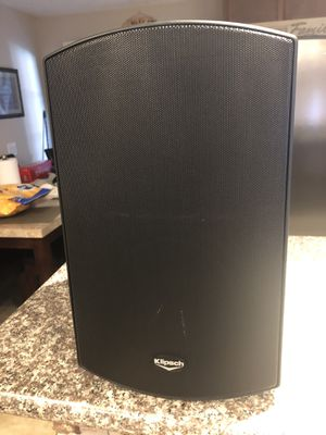 Klipsch Speakers for Sale in Los Angeles, CA