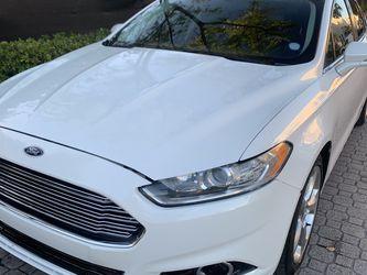 Ford Fusion 2016 for Sale in Miami,  FL