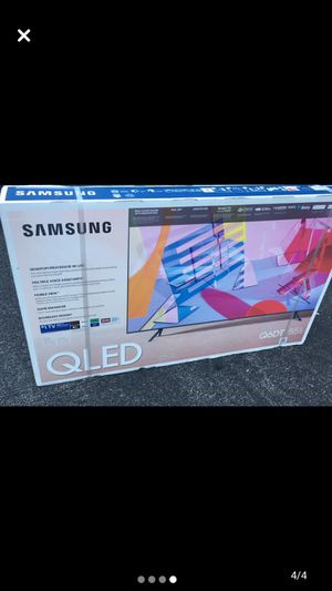 Samsung QLED 55 inches for Sale in Adelphi, MD