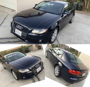 2012 Audi A4 for Sale in Whittier, CA