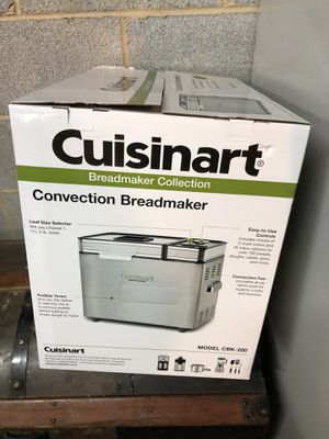 Breadmaker for Sale in Rockville, MD