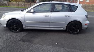 2005 MAZDA-3 AUTOMATIC for Sale in District Heights, MD