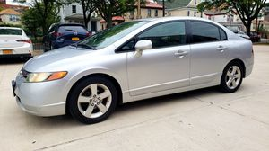 2008 HONDA CIVIC EX. SUNROOF. CLEAN for Sale in Brooklyn, NY