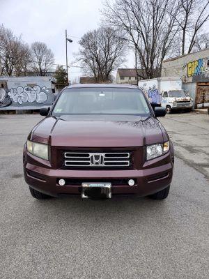 2008 Honda Ridgeline $5,800.00 or best offer for Sale in Boston, MA