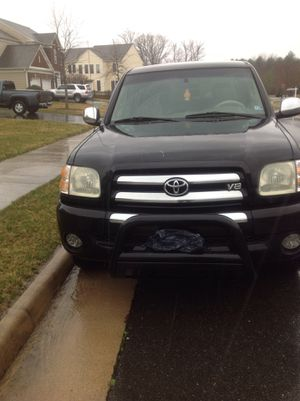 2004 Toyota Tundra $4800.00 for Sale in Manassas, VA
