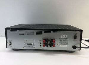 Onkyo Power Amplifier for Sale in Pflugerville, TX