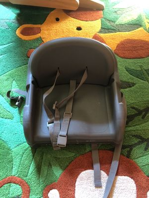 Booster seat for chair for Sale in Gaithersburg, MD