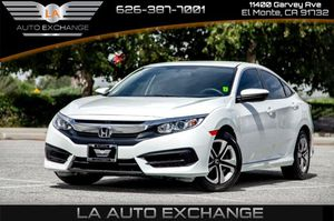 2017 Honda Civic Sedan for Sale in El Monte , CA
