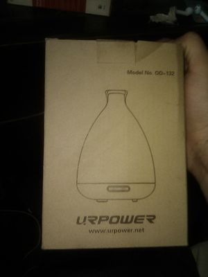 URpower Humidifier for Sale in Whittier, CA