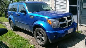 Dodge nitro for sale for Sale in Columbus, OH