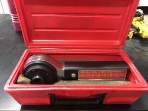 Snap on torque multiplier for Sale in Bakersfield, CA