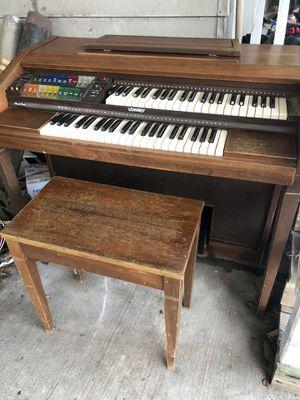 Organ for Sale in LA, US