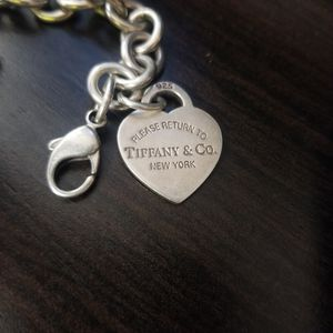 Authentic Tiffany & Co. bracelet for Sale in Industry, CA
