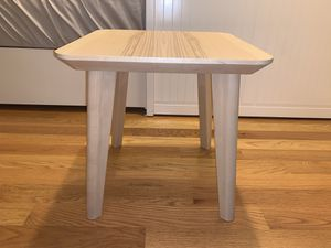 Small Side Table for Sale in Glastonbury, CT
