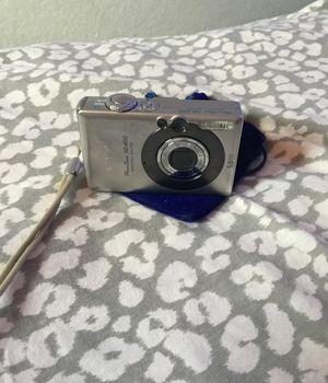 Canon powershot SD400 digital camera for Sale in Las Vegas, NV