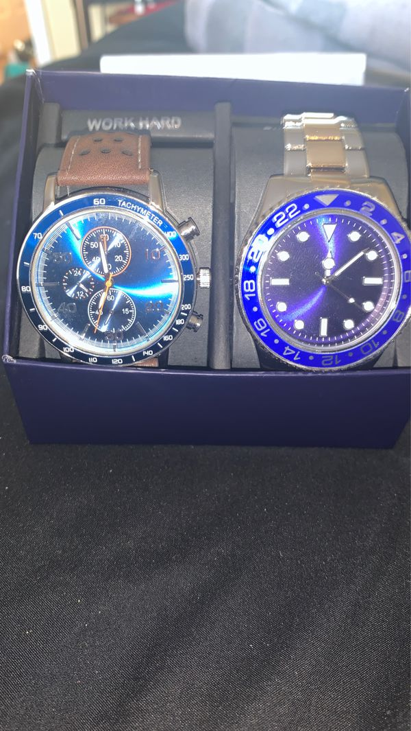 Occasional Watches