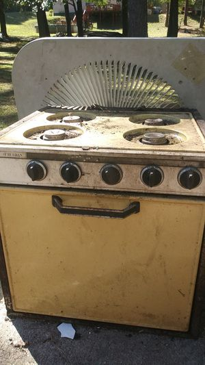 Camper stove for Sale in Winder, GA
