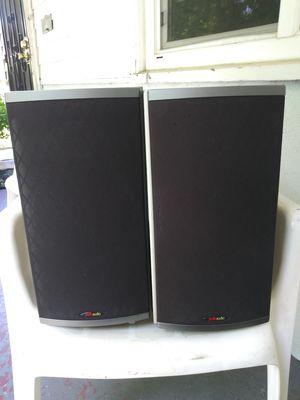 SURROUND SOUND POLK AUDIO for Sale in Stockton, CA