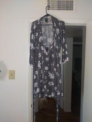 Laura Ashley Nightie and Robe set for Sale in Phoenix, AZ