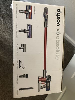Brand new in box Dyson v6 Absolute for Sale in Ontario, CA