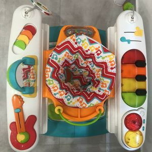 Fisher Price Step N Play Piano for Sale in Miami, FL