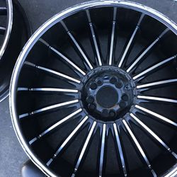 22x 9 Velocity for Sale in Downey,  CA