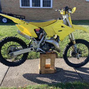 1996 Rm125 for Sale in Buffalo, NY