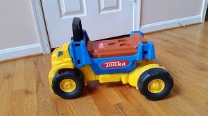 Playskool Tonka Scoot N Scoop 3 in 1 Ride-On for Sale in Rockville, MD