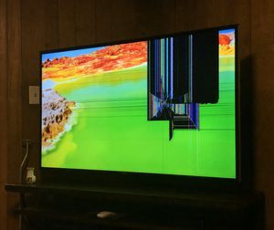 60 inch Samsung 4K 3D Smart TV for Sale for Sale in Morrow, GA