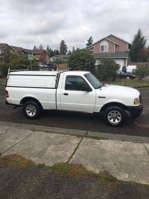 09 Ford ranger for Sale in Renton, WA