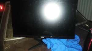 """24"""" Acer monitor for Sale in Phoenix, AZ"""