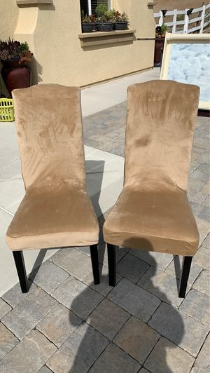 Dinning chairs for Sale in Riverside, CA