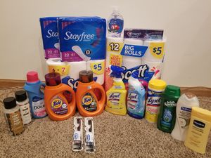 Household & Personal Care #1 for Sale in MN, US