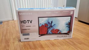 Samsung 32inch 720p TV for Sale in Tracy, CA